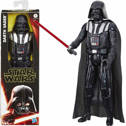Figurina DARTH VADER STAR WARS 30CM