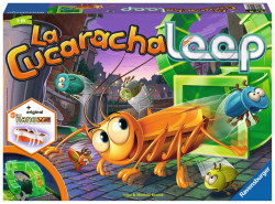 Joc La Cucaracha Loop