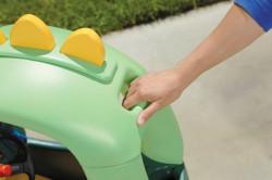 Masinuta Dinozaur Cozy Coupe