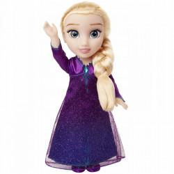 Papusa jucarie cantatoare Elsa Frozen II