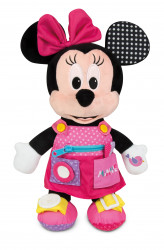 Plus Minnie Mouse - Invata Primele Abilitati