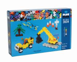 Plus Plus Basic Constructii-360 Pcs