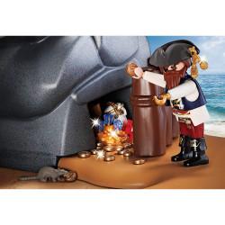 Set Mobil Pirati