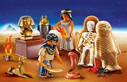 Set Portabil - Egipteni Cu Comoara