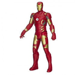 Figurina IRON MAN Age of Ultron cu sunete interactive 30CM