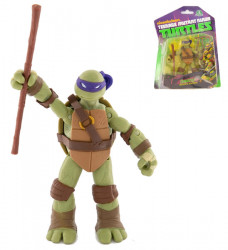 Figurina Testoasele Ninja Donatello 12cm