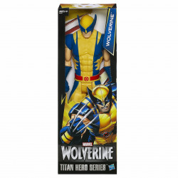 Figurina WOLVERINE X-MEN MARVEL 30 CM