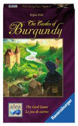 Joc De Carti Castelul Burgundy