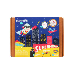 KIT CREATIE 3-IN-1 SUPEREROU
