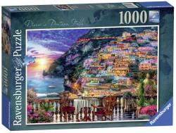 PUZZLE CINA IN POSITANO, 1000 PIESE