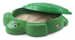 Cutie Pentru Nisip Testoasa