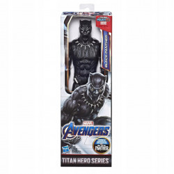 Figurina BLACK PANTHER AVENGERS 30CM