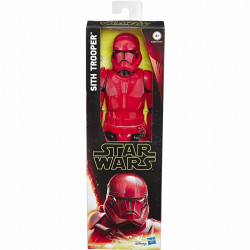 Figurina de colectie SITH TROOPER STAR WARS 30 CM