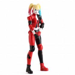 Figurina Harley Quinn Batman Spinmaster 30CM