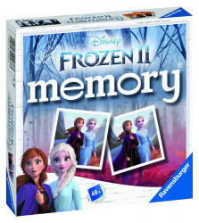 JOC MINI MEMORY FROZEN II