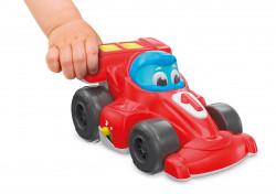 """Masinuta Formula 1 """"Pull Back"""""""
