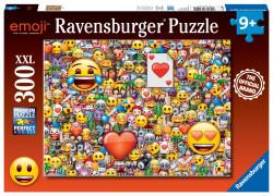 Puzzle Emoji Xxl, 300 Piese