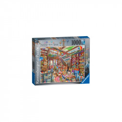 PUZZLE MAGAZIN JUCARII, 1000 PIESE