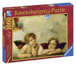 Puzzle Raffaello, 1000 Piese