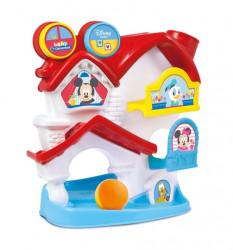 Casa Interactiva A Lui Mickey