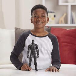 Figurina BLACK PANTHER AVENGERS 30CM