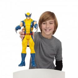 Figurina WOLVERINE X-MAN MARVEL 30 CM