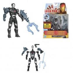 Hasbro Figurina Iron Man 3 War Machine Assemblers 10cm