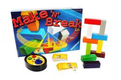 Joc Make'N' Brake Light