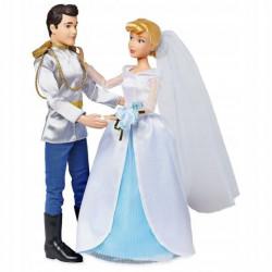 Set de papusi nunta Cenusareasa si Printul
