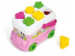 Autobuz De Sortat Forme Minnie
