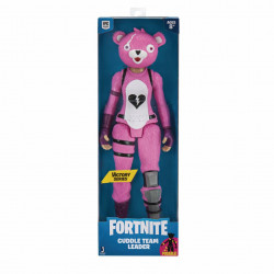 Figurina de colectie FORTNITE CUDDLE TEAM LEADER 30CM - EDITIE LIMITATA!