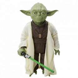 Figurina Star Wars Master Yoda 45 cm
