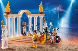Imparatul Maximus In Colosseum