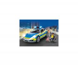 PORSCHE 911 CARRERA 4S POLITIE