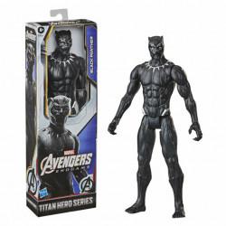 Figurina Black Panther Marvel Avengers Endgame, 30cm