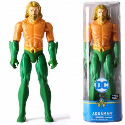 Figurina de colectie Aquaman Spinmaster 30CM