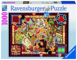 Puzzle Jocuri Antice, 1000 Piese