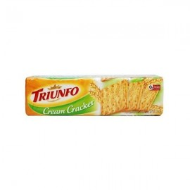 "Bolachas Cream-Cracker ""Triunfo"""