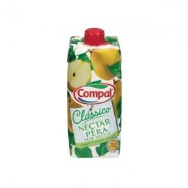 """""""Compal"""" pêra - Pack 6 x 33cl"""