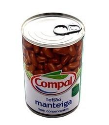 Imagens Feijão Manteiga