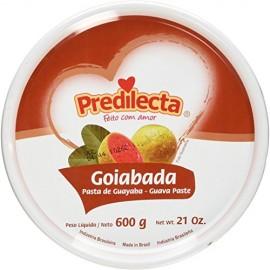 """Goiabada """"Predilecta"""" - 600gr"""