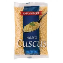 """Massa CUSCUS """"Amanhecer"""" CUSCUS"""
