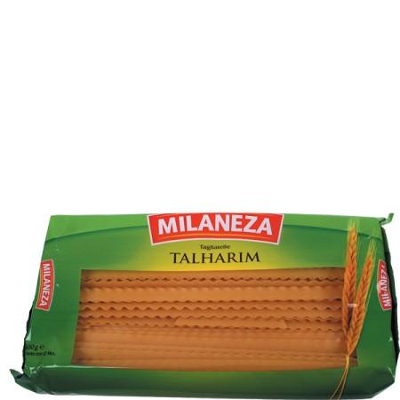 """Massa TALHARIM """"Milaneza"""" - 0,5Kg"""
