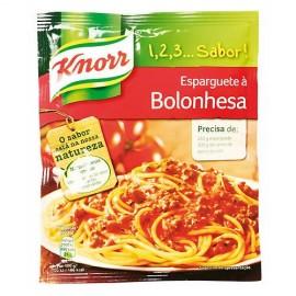 Molho KNORR Bolonhesa