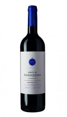 "Vinho ""Monte da Ravasqueira"" - Alentejo"