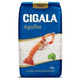 "Arroz AGULHA ""Cigala"" - 1Kg"