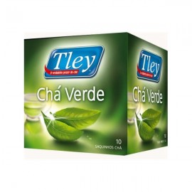 "Chã verde ""Tley"""
