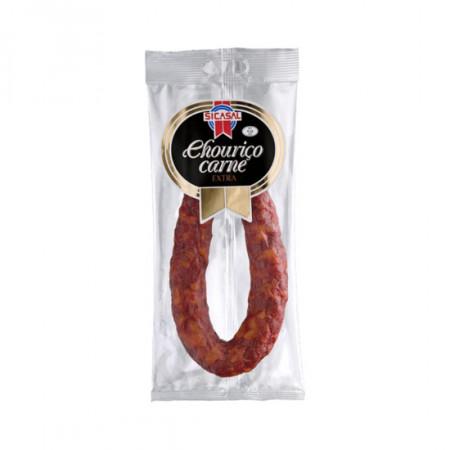 Imagens Chouriço Carne EXTRA Sicazal - Pack 1000gr