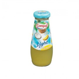 """""""Compal"""" ananas - coco - Pack 6 x 20cl"""