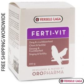 Ferti - vit VERSELE LAGA - FERTI VIT - 200 gr - FREE SHIPPING